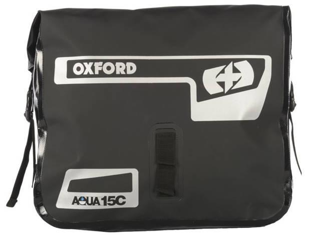 אופנוסנטר, ציוד לאופנועים ואביזרים לאופנוע - תיק לפטופ OXFORD