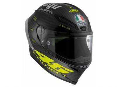 AGV PISTA GP 2014