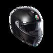 אופנוסנטר, ציוד לאופנועים ואביזרים לאופנוע - קסדת נפתחת AGV דגם SPORTMODULAR PLK צבע MATT CARBON