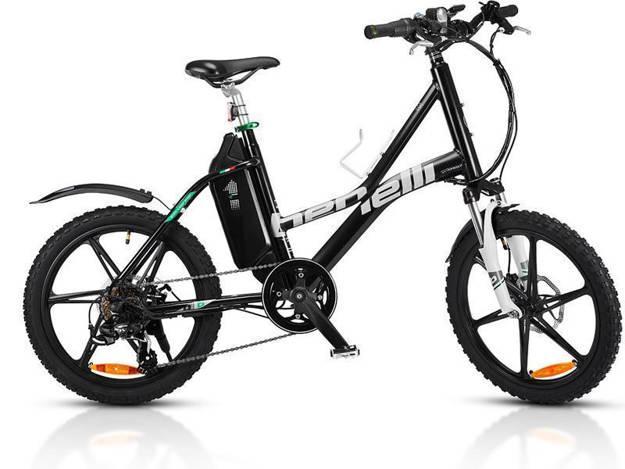 אופנוסנטר, ציוד לאופנועים ואביזרים לאופנוע - **מוצר החודש** אופניים חשמליים איטלקיים BENELLI דגם CITY LINK PRO