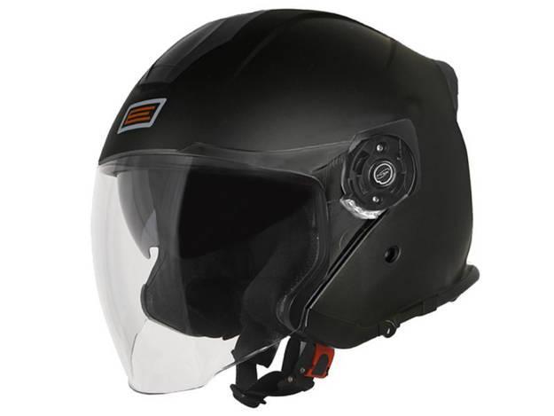 אופנוסנטר, ציוד לאופנועים ואביזרים לאופנוע - קסדת ORIGINE PALIO צבע שחור מבריק
