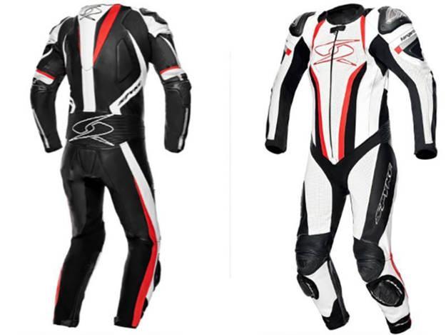 ���������, ���� ��������� �������� ������� - חליפת רכיבה SPYKE דגם MUGELLO KANGARO MIX RACE