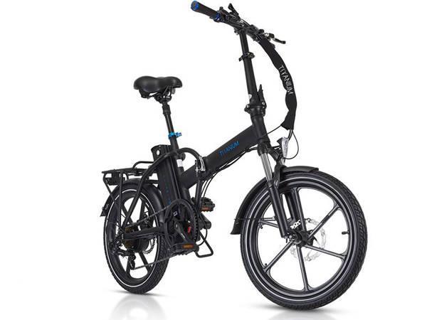 תמונה עבור הקטגוריה אופניים חשמליים מגנזיום