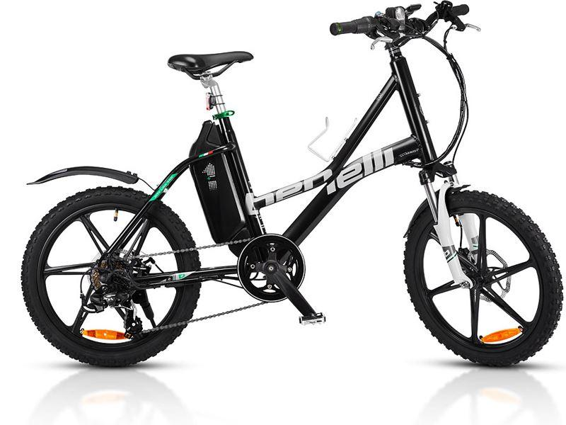 תמונה עבור הקטגוריה אופניים חשמליים קלים