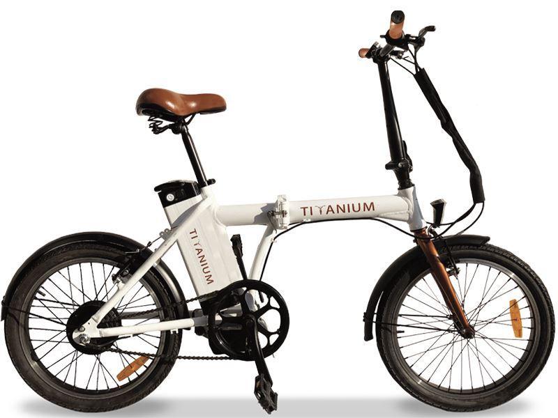 תמונה עבור הקטגוריה אופניים חשמליים מתקפלים קלים