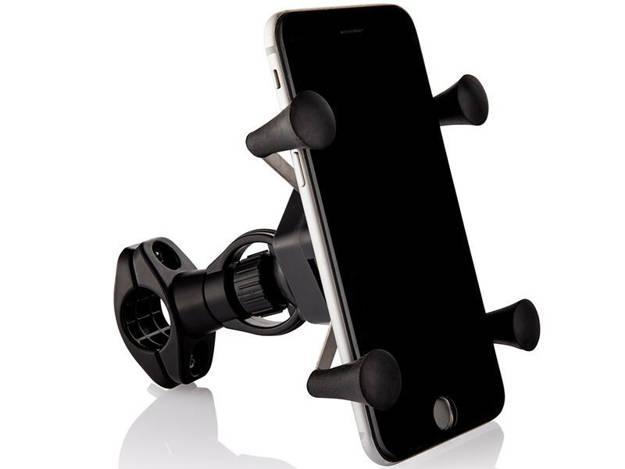 אופנוסנטר, ציוד לאופנועים ואביזרים לאופנוע - מתקן לטלפון לאופניים X מותג RED