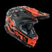 אופנוסנטר, ציוד לאופנועים ואביזרים לאופנוע - קסדת שטח לילדים JUST1 דגם J32 MOTO X PRO אדום