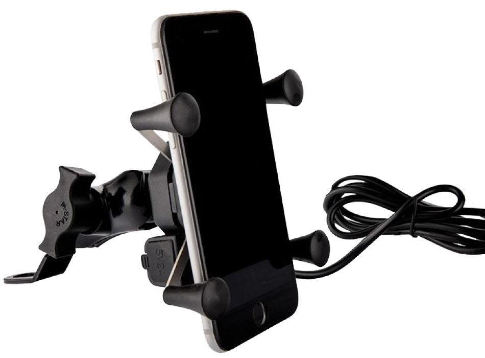 תמונה עבור הקטגוריה מתקן לטלפון לאופנוע