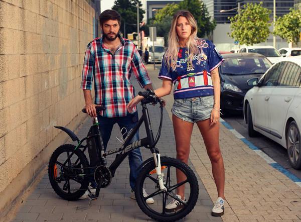 תמונה עבור הקטגוריה אופניים חשמליים במבצע