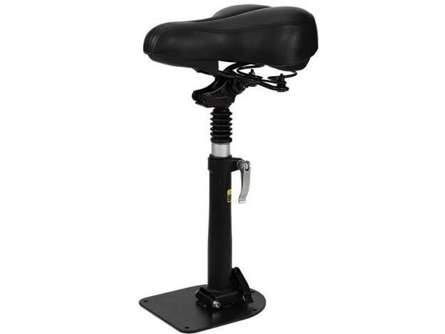 אופנוסנטר, ציוד לאופנועים ואביזרים לאופנוע - כסא לקורקינט חשמלי ZERO Z8