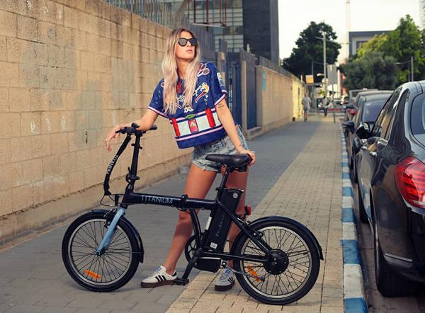 תמונה עבור הקטגוריה אופניים חשמליים כל הדגמים