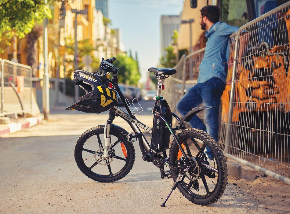 תמונה עבור הקטגוריה אופניים חשמליים 48v