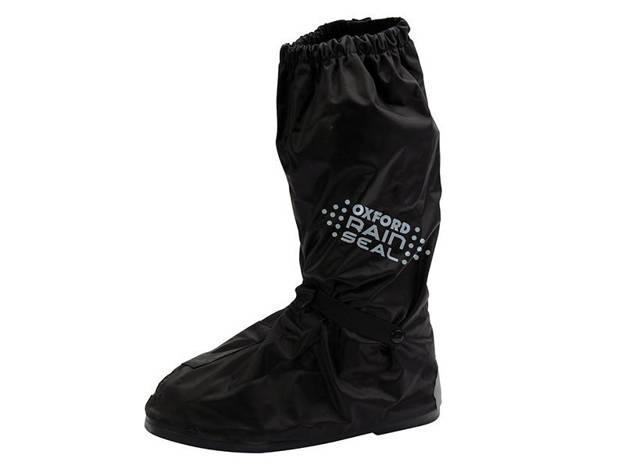 אופנוסנטר, ציוד לאופנועים ואביזרים לאופנוע - ערדליים להלבשה על הנעליים OXFORD