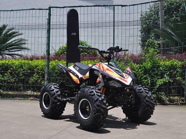 אופנוסנטר, ציוד לאופנועים ואביזרים לאופנוע - טרקטורון XTR 1000 48V