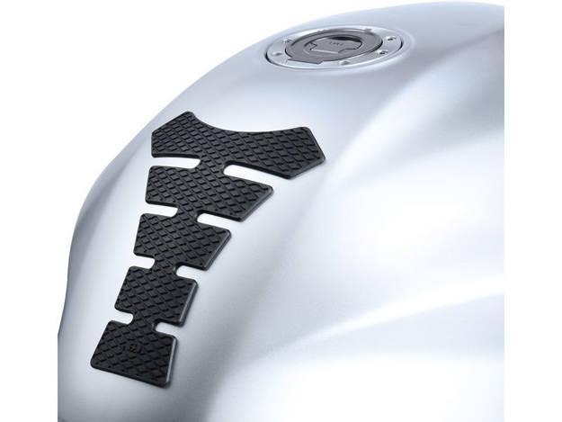 אופנוסנטר, ציוד לאופנועים ואביזרים לאופנוע - מדבקת מיכל סיליקון OXFORD
