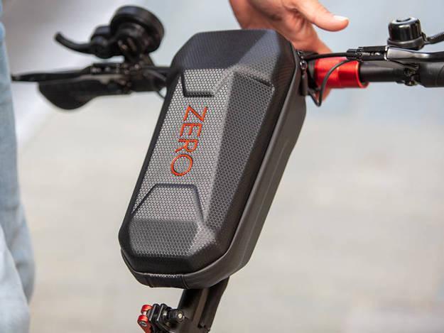 אופנוסנטר, ציוד לאופנועים ואביזרים לאופנוע - תיק חסין מים לקורקינט ZERO