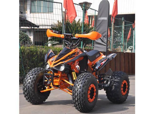 אופנוסנטר, ציוד לאופנועים ואביזרים לאופנוע - טרקטורון MGR 60V כתום